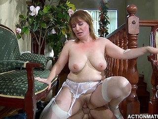 russian older flo 08 HD Porn Episodes