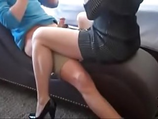 Mature Step-Mom Wants Your Cock