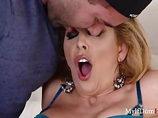 MILF MOM SON sex