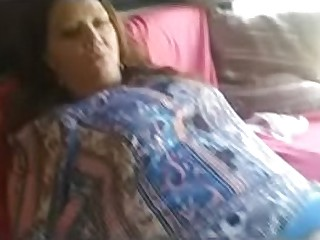 Porn Time with Mom