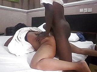 Fucked big ass mature milf
